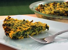 Have wilting and sad-looking greens on hand? Make this awesome quiche! You can use as little as 2 cups or as many as 6 cups of greens. Any fresh leafy greens (chard, spinach, kale, etc) will do. It is great ...
