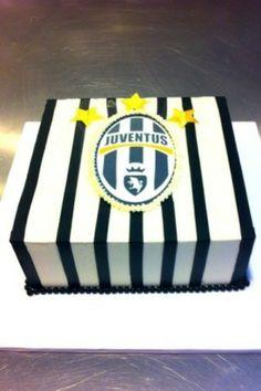 Soccer Grooms Cake.