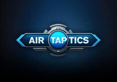 AIR TAPTICS Game Logo by ScriptKiddy