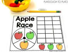 Apple Race2