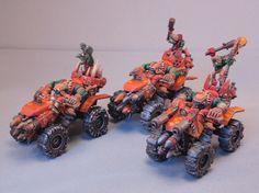 Ork Quads - Your best conversion model - Page 105 - Forum - DakkaDakka