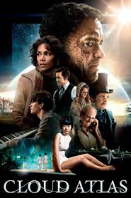 Cloud Atlas (2012) — A set of six nested stories spanning time between the 19th century and a distant post-apocalyptic future., Cloud Atlas explores how the actions and consequences of individual lives impact one another throughout the past, the present and the future. Action, mystery and romance weave through the story as one soul is shaped from a killer into a hero and a single act of kindness ripples across centuries to inspire a revolution in the distant future.