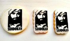 Sandokan's cookies