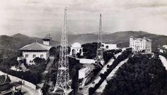 1910 - Parc del Tibidabo i Hotel Florida - Barcelona