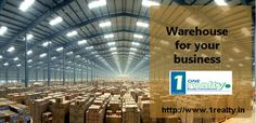 Due to GST industries and logistic companies are turning towards warehouse system. GST will turn Nagpur into warehouse hub as Nagpur is in center of India and it is junction of all railway routes and highways. 1realty is offering best warehouse in Nagpur, India at prime places. We offers all types of warehouse like Built to Suit warehouse, Cold Storage warehouse and open land warehouse.