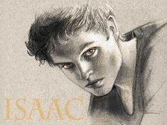 Isaac Lahey - Teen Wolf by disco-mouse.deviantart.com on @deviantART