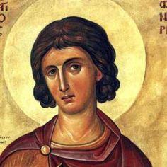 Orthodox Christianity, Mona Lisa, Prayers, Artwork, Painting, Greek Recipes, Saints, Food, Work Of Art