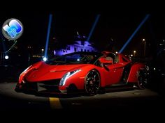 Top 10 expensive cars in the world 2016 I LATEST VERSION - YouTube