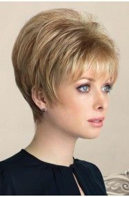 New Addition by Rene of Paris - Clip In Hair Enhancer Topper