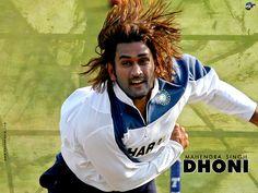 Herren Lange Frisur Mahendra Singh Dhoni Bilder