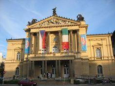Prague State Opera (Státní opera Praha)