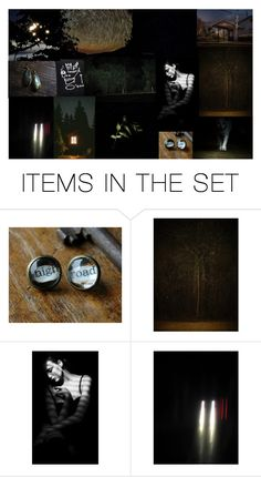 """""""Night Road"""" by joonijewelry ❤ liked on Polyvore featuring art"""