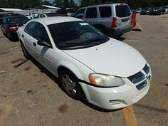 DODG STRATUS SE 2004 Insurance Auto Auction, Dodge Stratus, Used Cars, Vehicles, Car, Vehicle, Tools