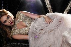 "Glamourous ""Hollywood Glamour"""