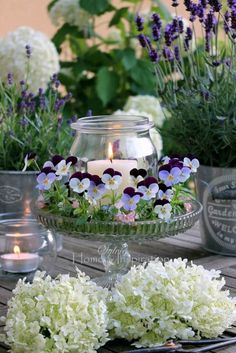 Sfeervolle decoratie voor het echte thuisgevoel #tuin #decoratie #thuis