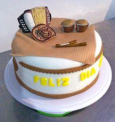 Torta Vallenata