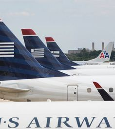 Goodbye, US Airways: What's Happening to the Airline This Year