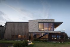 Gallery of Rhyll House / Jarchitecture - 1