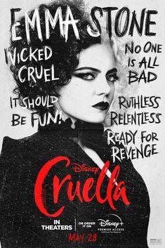 Sadece moda tasarımcısı olmak isteyen Estella neler yaşadı ki; Zalim Şeytan'a - Cruella de Vil'e dönüştü?