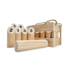 Set up these wooden blocks in your backyard and let the battle unfold. Outdoor Toys For Kids, Outdoor Play, Tic Tac Toe Game, Backyard Play, Play Equipment, Wooden Plates, 6th Birthday Parties, Wooden Blocks, Friends In Love