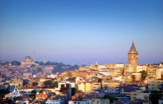 Photos by T+S: Witt Istanbul Suites | Luxury Hotels Travel+Style