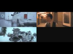 Inception in Real-Time sync dreams. It is an AMAIZING edited video of the movie.... Really GOOD