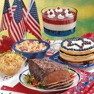 memorial day food network