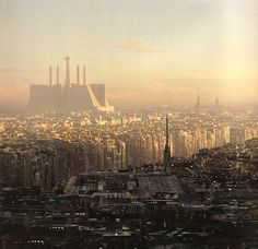 Coruscant, Temple Jedi  ***ONE OF THE MAJOR LABS SIDIOUS HAD CONSTRUCTED WAS ON JAKKU. ONE OF THE OFFICERS SENT OUT FROM JAKKU TO THE OUTER RIM TO LEARN OF THE ORIGINS OF THE DARKSIDE OF THE FORCE WAS GRAND ADMIRAL THRAWN. All of this took place during the first years of the Galactic Empire.