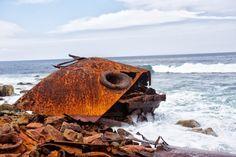 Shipwreck Hike: Wreck of the Greek Dominator in Rancho Palos Verdes   California Through My Lens