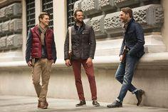 Lufian 2014-15 sonbahar/kış sezon ürünleri #TerraCity'de yerini aldı!