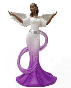 Sash Angel in Purple African American Angel Statue Ebony Treasures,http://www.amazon.com/dp/B00G3KZBPA/ref=cm_sw_r_pi_dp_nlYztb0E63F2H7K4