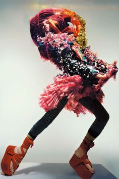 Nick Knight - Fashion Photographer