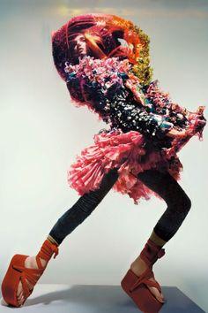 Nick Knight - Fashion Photographer