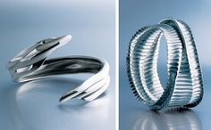 Hydraulic Die Forming For Jewelers & Metalsmiths by Susan Kingsley
