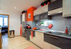 obývačka s kuchyňou v malom byte - Hľadať Googlom