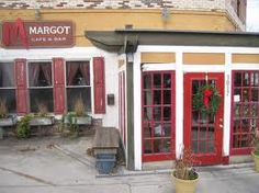 cafe margot & her sister restaurant, marche around the corner, are the best places in nashville for weekend brunch