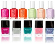 these colors so in for spring in love!