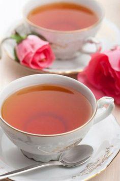 Arte del ricevere: un té con le amiche