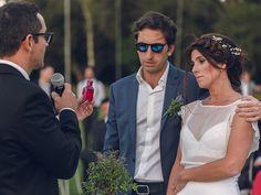 Casamento real | Andrea e Alessandro - Portal iCasei Casamentos