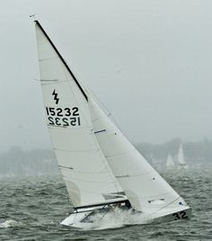 lightning sailboat - Google Search