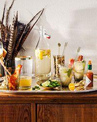 Vodka Micheladas Recipe