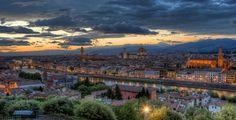 Sviluppo Polo scientifico e aeroporto, grande opportunità per #Firenze e per il Paese
