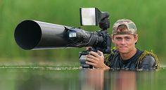 Magyar fiú a természetfotózás világbajnoka