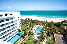 Hotel Riu Florida Beach in Miami Beach Florida