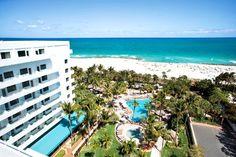Hotel Riu Florida Beach in Miami Beach Florida