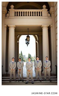 Shooting Group Wedding Formal Photos - Jasmine Star Photography Blog