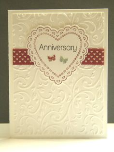 The Handmade Card Blog