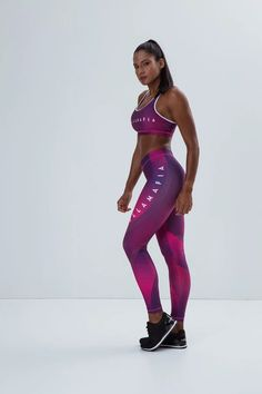 Labellamafia Sublimated Purple Legging – DXHIVE Vanity   Magnificent Purple Legging! Nothing else will compare at the gym or yoga class! #dxhivevanity#labellamafia#sportandfashion#pants#sportswear#casualwear#labellamafialeggings#legging#sport#fitness #fitnessgirl#topleggings#purplelegging #leggingforgym#leggingforyoga#yoga#gym#sexygirl#gymsportswear#yougawear