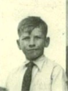(01/24/1920) US (06/05/1929) drowning accident  9 years old