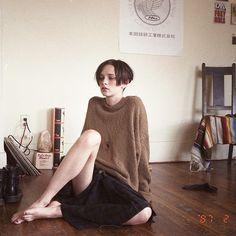 この画像は「ジェンダーフリーの女神が降臨◇NY在住モデルのサラ・カミングスとは?」のまとめの5枚目の画像です。